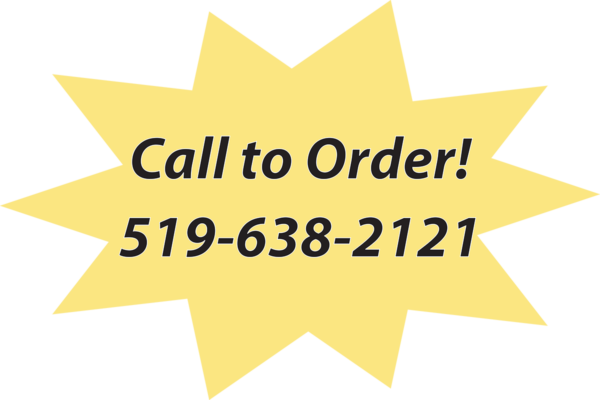 Call to Order at Family Time Pizza